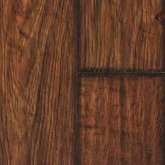 Dream Home - Nirvana PLUS - 10mm Arcadia Lake Hickory $1.79/sq ft