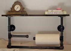 6_CompleteBuild-DIY-industrial-pipe-shelf-