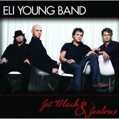 Eli Young Band.