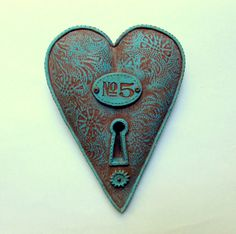 All you need is The Key To My Heart.
