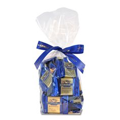 Milk & Truffle SQUARES Gift Bag (Ghirardelli - 4% donation)