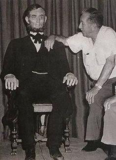 Walt & Abe
