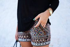these shorts <3