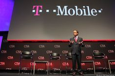 T-Mobile reportedly in talks to buy MetroPCS