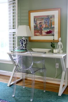 How To Incorporate Modern Decor. I like to mix-and-match décor styles in our home. See how fun pairings of modern and traditional pieces keep things fresh.