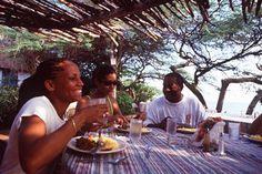 Lotus Rising Retreats - Jamaica Yoga Retreat Nov 2013