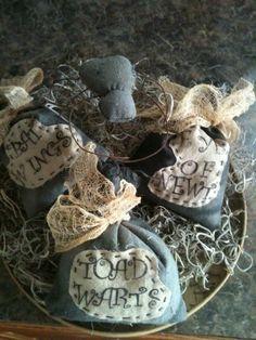 primit halloween, halloween idea, halloween crazi, halloween craft, orni bag, halloween trick, happi halloween, bags, treat