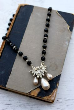 pearls & pages