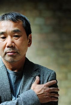 Haruki Murakami. Japanese Literature.