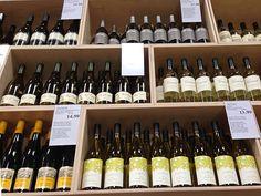 Best White Wines under $15 at CostCo