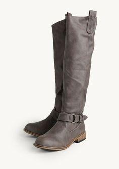 Parksville Riding Boots