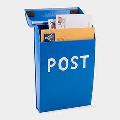 Postbox / Moma