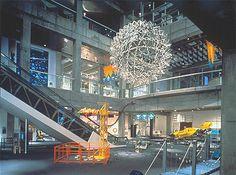 Liberty Science Center  222 Jersey City Blvd  Jersey City, NJ 07305  (201) 200-1000