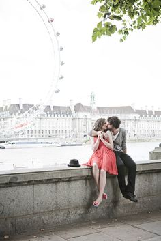 London Engagement Se