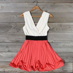 Watermelon Festival Dress...