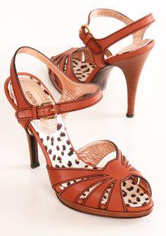 Roberto Cavalli Heels