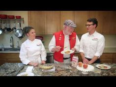 How to make a perfect Gluten Free Pie Crust | Bob's Red Mill - YouTube