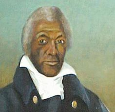 James Armistead (1760-1832): One of the most important American spies during the Revolutionary War.