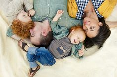 #this is so sweet!  It reminds me of my family because we are so affectionate.  I would love to do this!