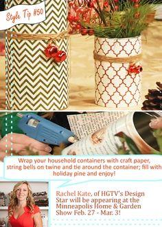 Minneapolis home garden show on pinterest 31 pins - Home and garden show minneapolis ...