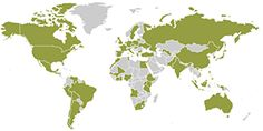 Pew Research Center's Global Attitudes Project -- International public opinion polls, data and commentaries