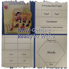 NEW-Empowering Writers has a new K1 guide! Covers TEKS and CCSS!