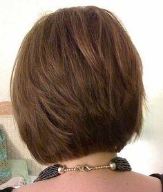 Stacked Bob Hair Styles