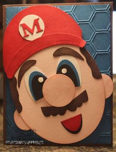Mario Punched
