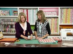 How to Quilt Series: Flying Geese