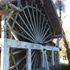 The old mill, Deland FL
