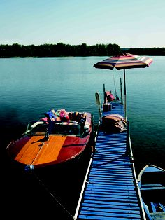 Classic Boating with the Missoni lifestyle in Italy