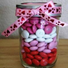 Valentines Day gift idea -- for teachers, friends and little ones.