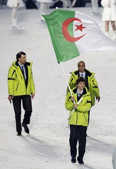 #AfricanShop #AfricanFlags #OLYMPICS-OPENING/ ALGERIA FLAG