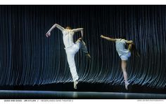 "VISIT GREECE| Kalamata International Film Festival © Joris Jan Bos Nederlands Dans Theater ""Gods and Dogs"" 2014"