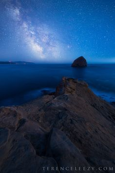 Guardians of the Galaxy by Terence Leezy on 500px Haystack Rock, Oregon
