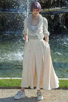 ZsaZsa Bellagio: Chanel Glamour
