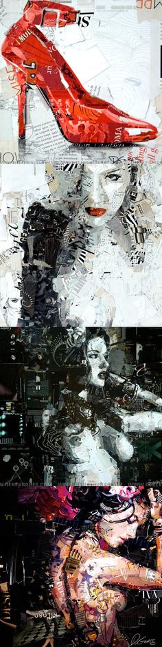 #abstract # art # fashion
