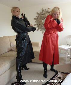 Mistress and mack