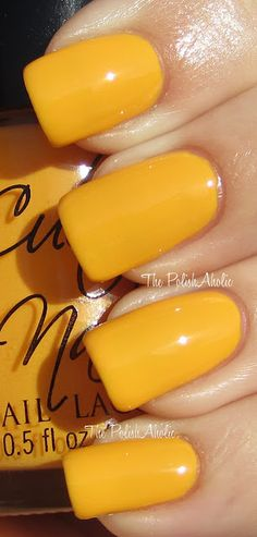 The PolishAholic: Cult Nails Feel Me Up #cultnails #jointhecult