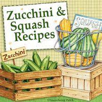 squash recip