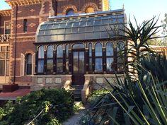 Rippon Lea House