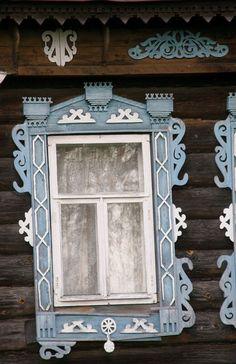 Russian windows