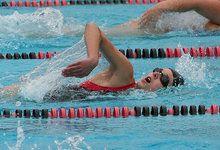 W wodzie moc - co daje pływanie? #plywanie #zdrowie #basen