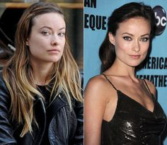 Celebrities With No Makeup: A Reality Check