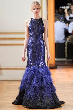 fashion weeks, woman fashion, fashion dresses, zuhair murad, oscar dresses