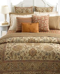 Lauren Ralph Lauren Bedding, Northern Cape Collection - Bedding Collections - Bed & Bath - Macy's Bridal and Wedding Registry