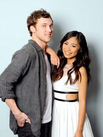 Phillip Phillips and Jessica Sanchez - American Idol Season 11 Finale