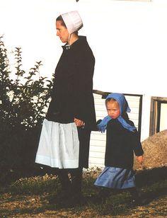 Amish <3