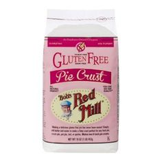 Gluten-Free-Pie-Crust-Mix contest
