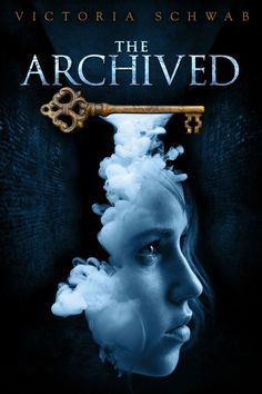Check out her blog to win an ARC of The Archived https://veschwab.wordpress.com/2012/07/22/the-archived-comes-out-in-6-months-so-im-giving-you-6-arcs/#comment-7693